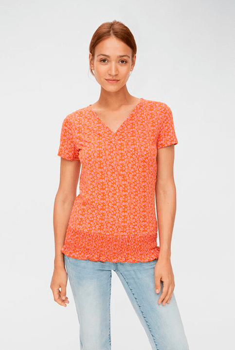 Top de lactancia Pilar Tess