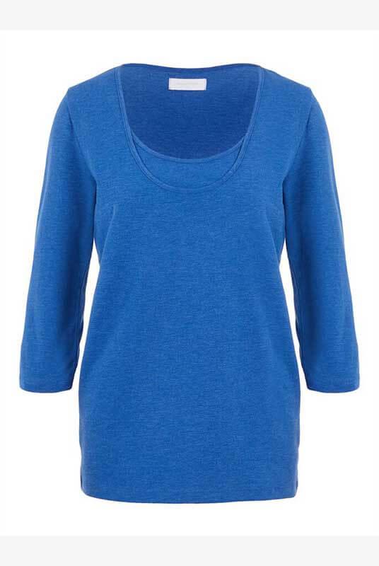 Camiseta Nell lactancia (organic)