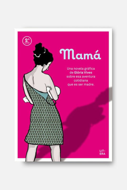 Mama Gloria Vives