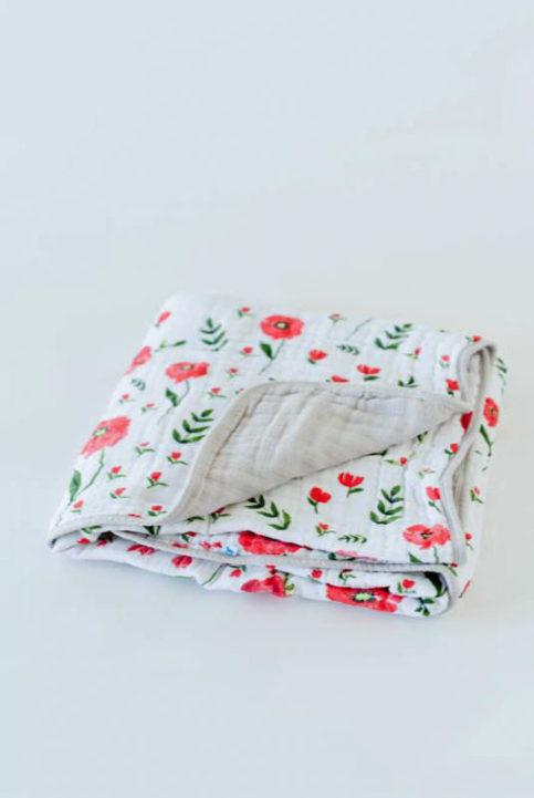 manta muselina de algodón 120 x 120