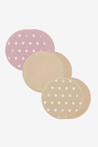 Disco lactancia lavable Bravado4