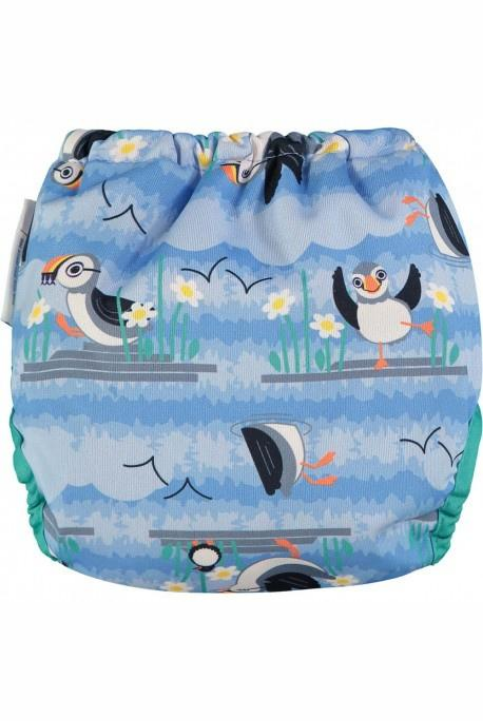 Pañales Pop In Blue Puffin
