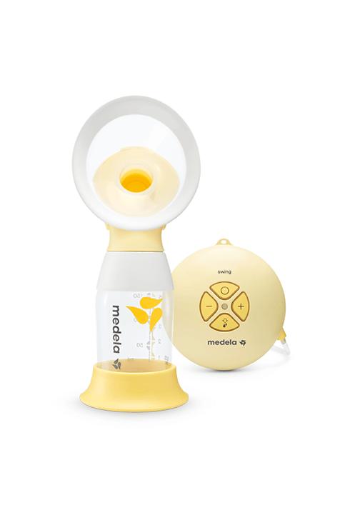 Extractor de leche Swing Flex Medela