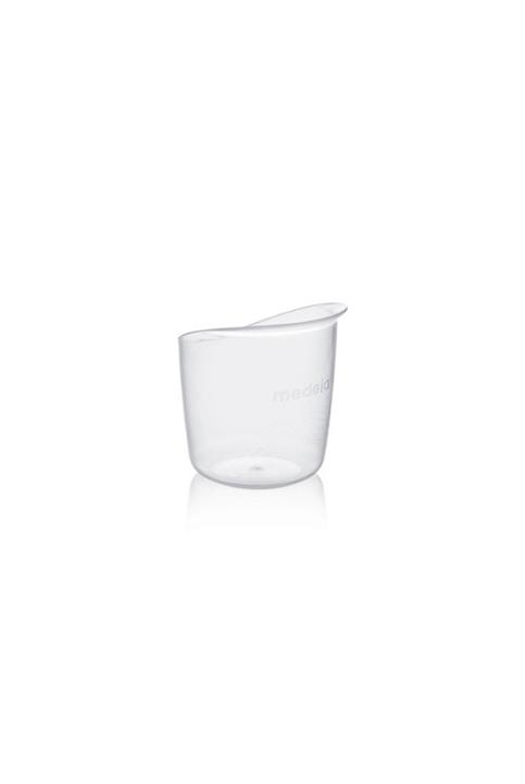 Vaso graduable reutilizable
