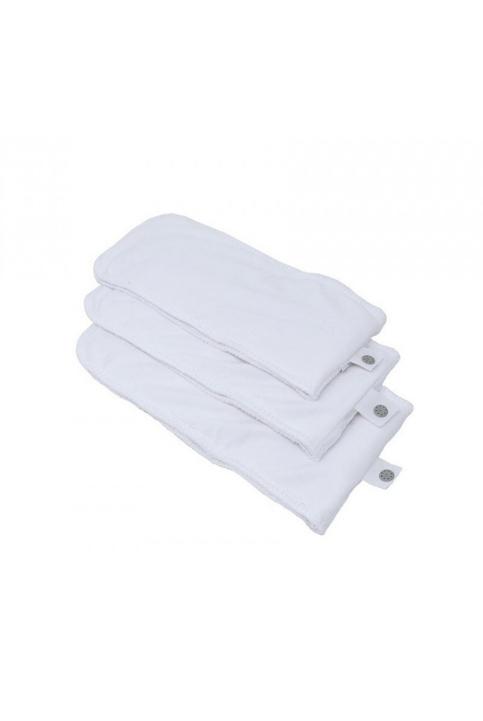 Pack absorbentes recién nacido 3 unidades