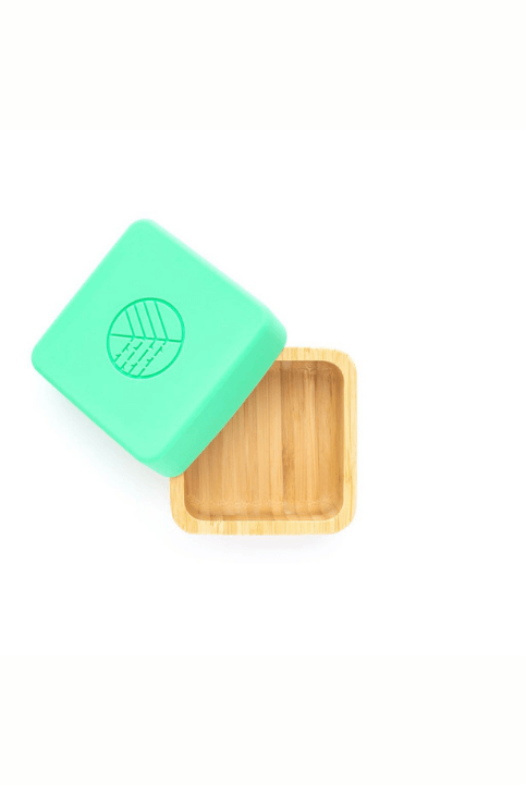 Caja bambú snack Eco Rascals
