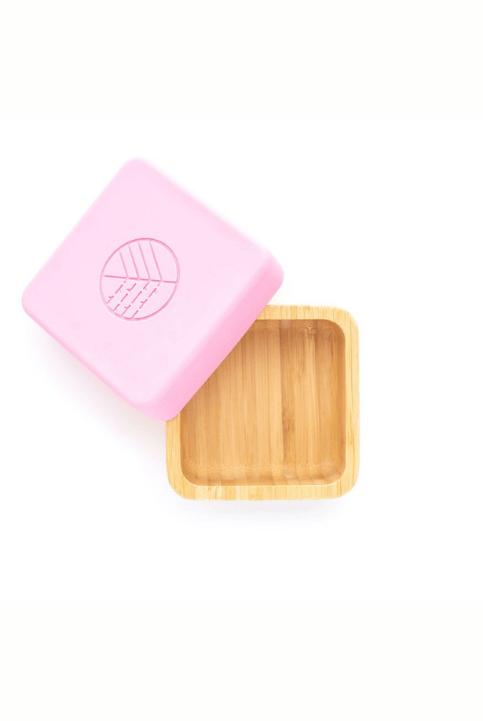 Caja Bambú snacks Eco Rascals