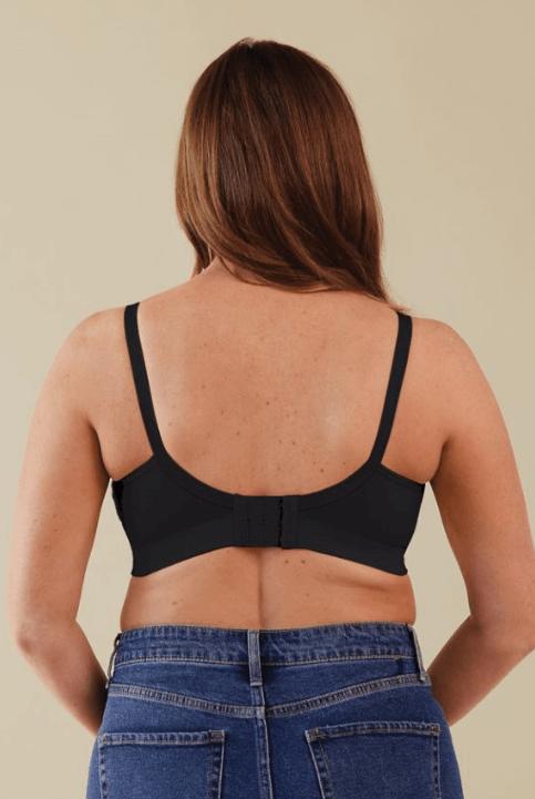 Body silk seamless Sheer negro