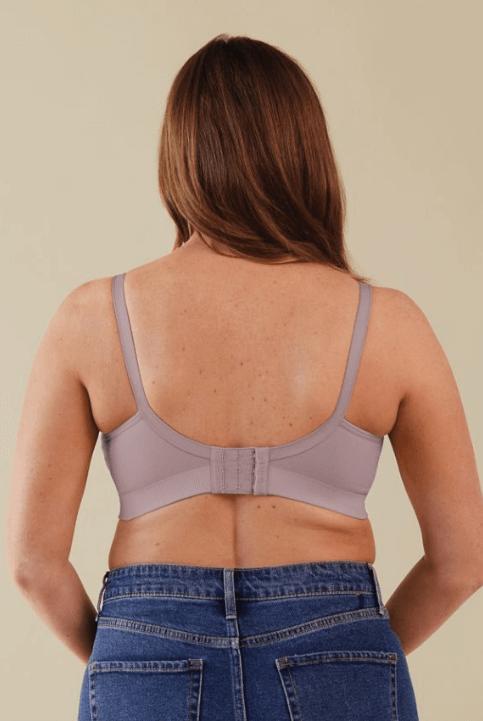 Body silk seamless sheer fawn